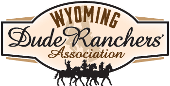 Wyoming Dude Ranch Association Logo